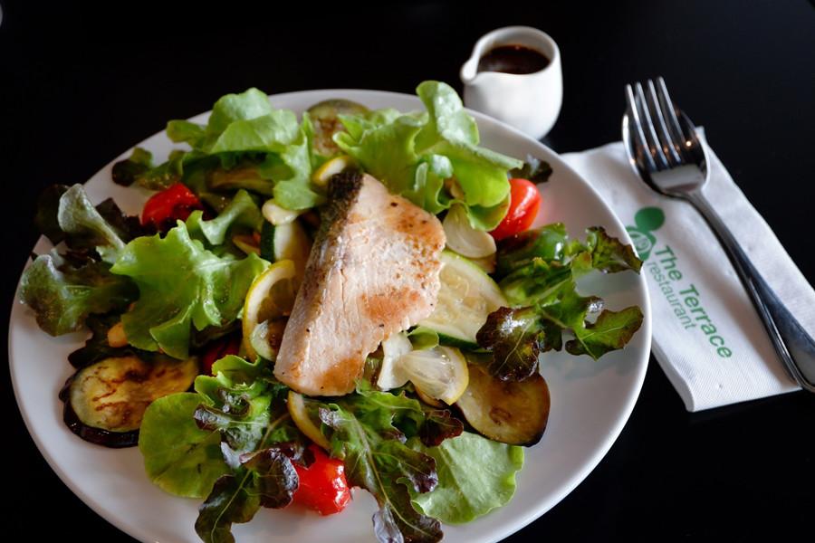 Healthy Snacks That Taste Good  Healthy Food Good Taste สุขภาพดีกับมื้ออาหารสุดพิเศษ ที่