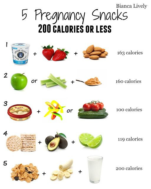 Healthy Snacks Throughout The Day  Clean Eating While Pregnant