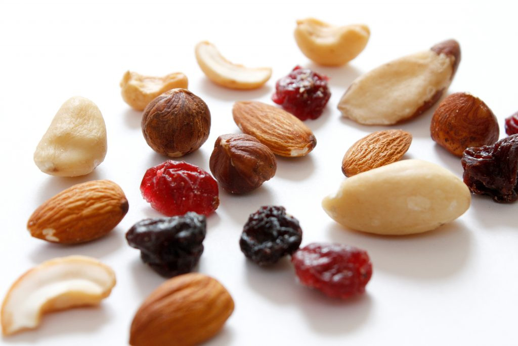 Healthy Snacks Throughout The Day  Graze on Healthy Foods Throughout the Day