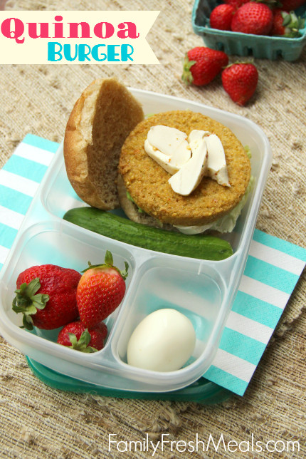 Healthy Snacks To Bring To Work  Over 50 Healthy Work Lunchbox Ideas Family Fresh Meals
