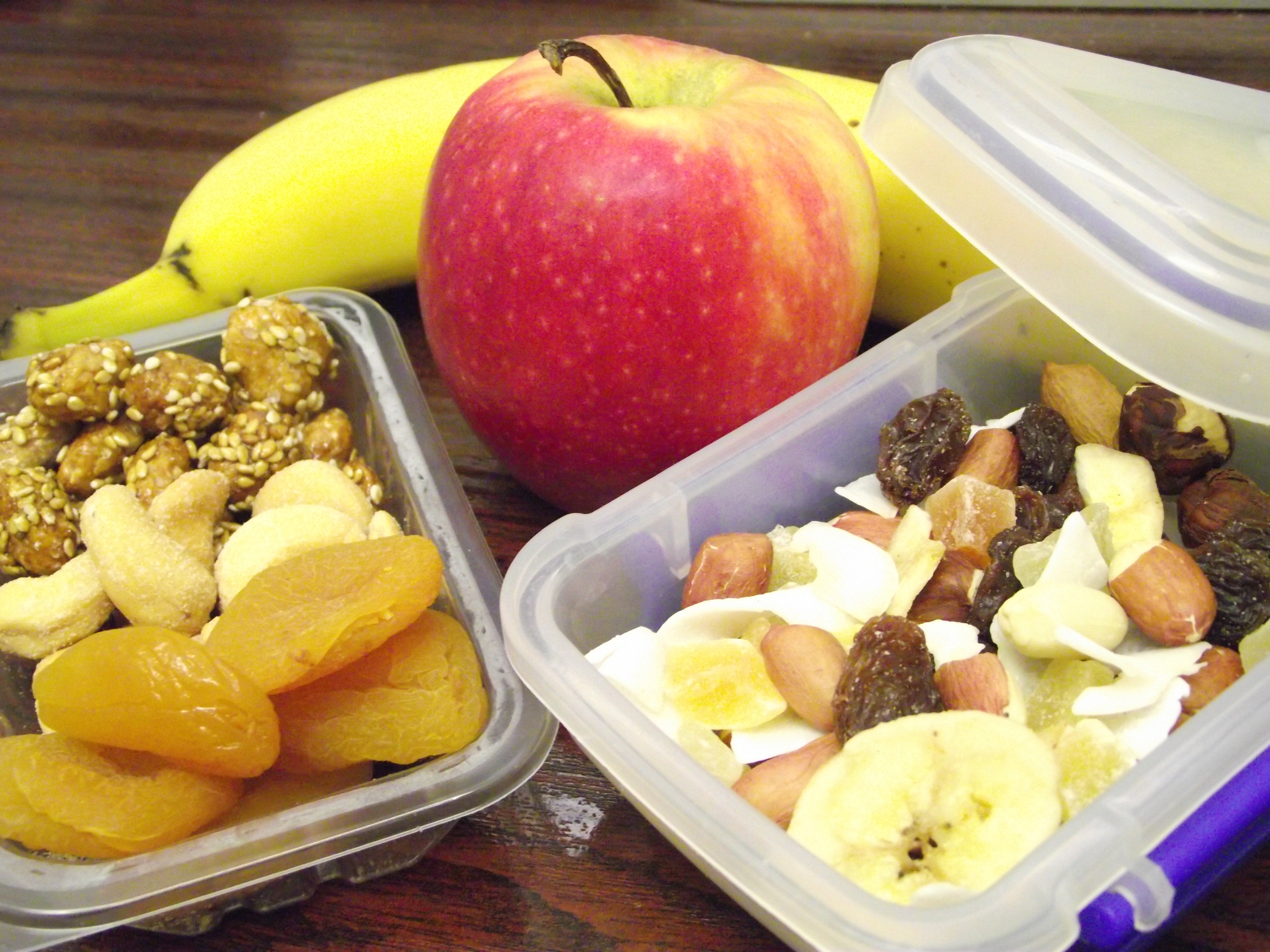 Healthy Snacks To Bring To Work  Bring Healthy Snacks to Work — Career Coach Jen