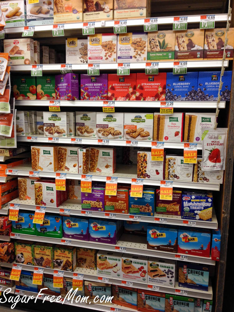 Healthy Snacks To Buy At Grocery Store  7 Healthy Naturally Sweetened Snacks at Whole Foods Market