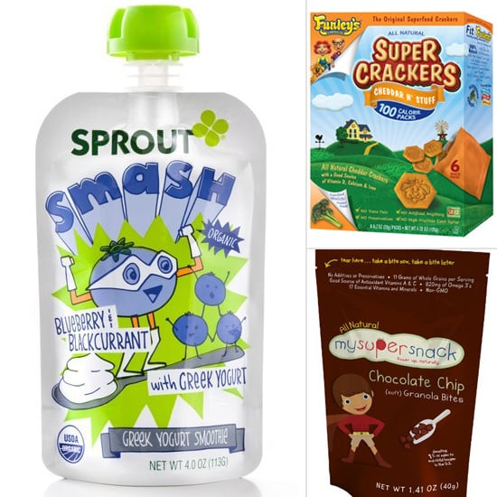 Healthy Snacks To Buy At The Store  Healthy Store Bought Snacks For Kids