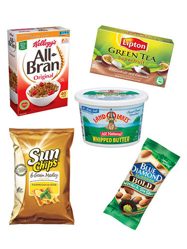 Healthy Snacks To Buy At The Store  Healthy Food Ideas – What to Buy at the Grocery
