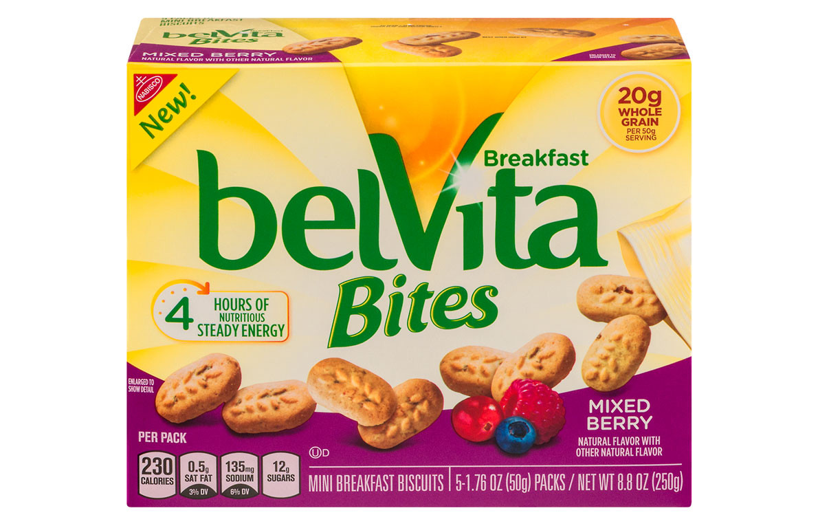 Healthy Snacks To Buy At The Store  10 Healthy and Filling Store Bought Snacks to Fuel Your