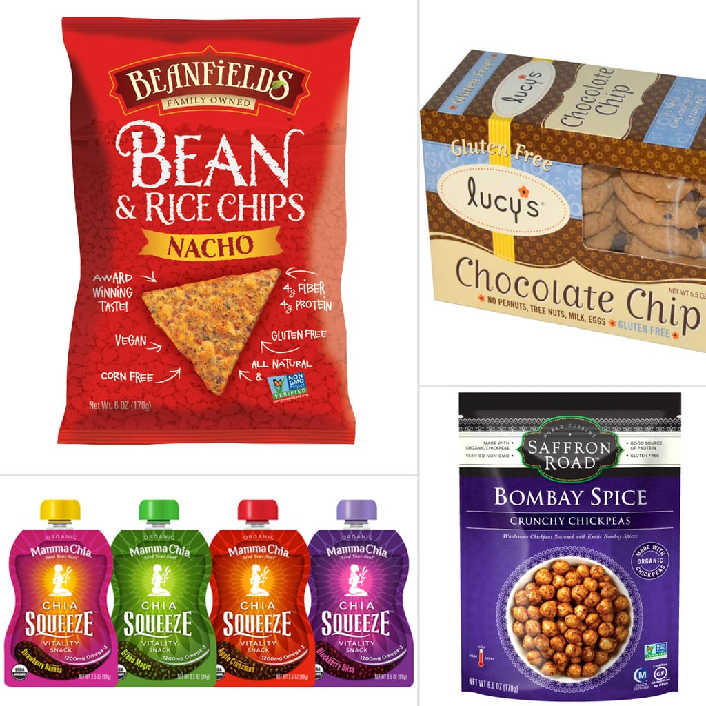 Healthy Snacks To Buy At The Store  Best Healthy Store Bought Snacks
