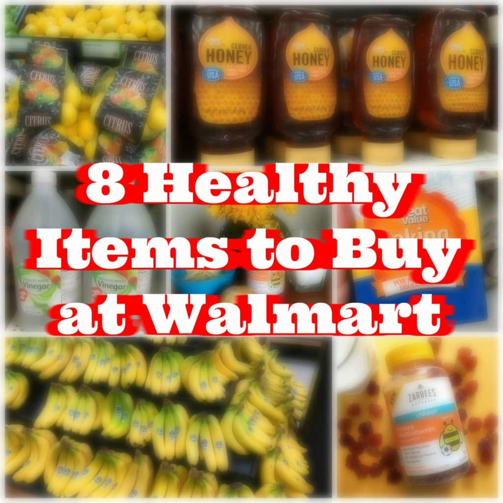 Healthy Snacks To Buy At Walmart  8 Healthy Things to Buy at Walmart Get Green Be Well