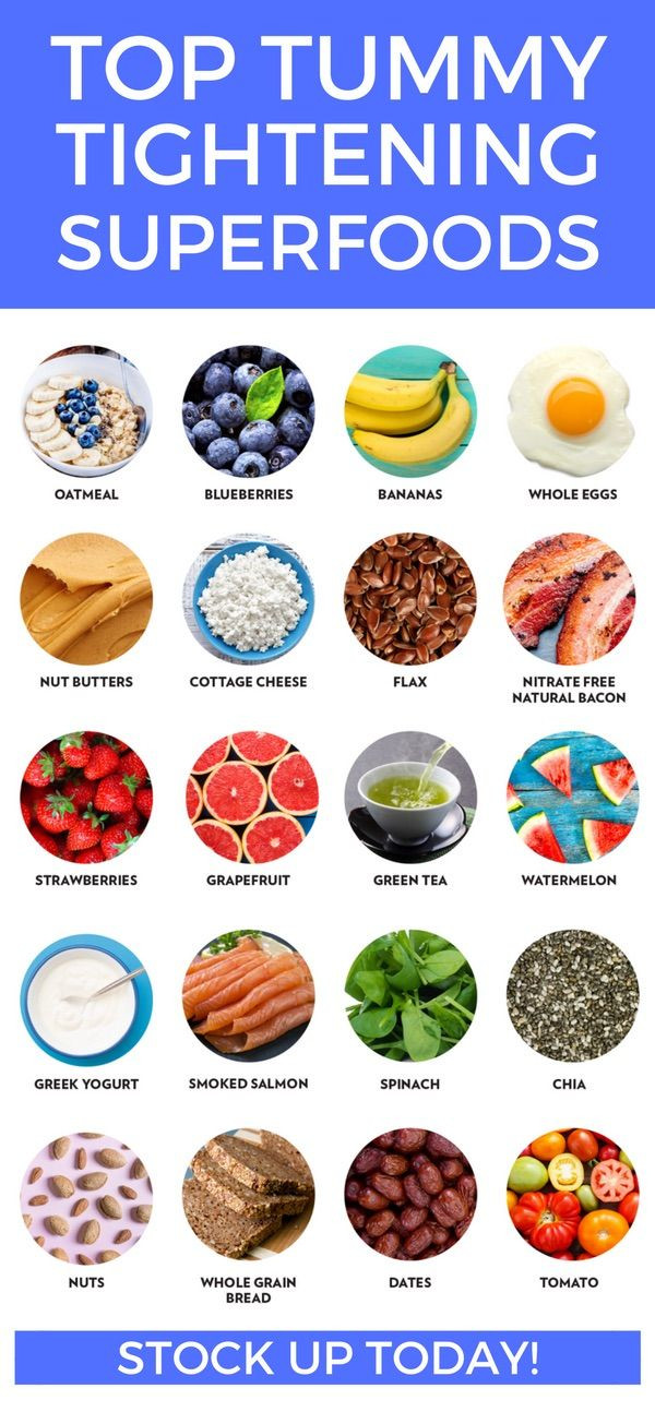 Healthy Snacks To Buy For Weight Loss  18 Best Superfoods For Weight Loss Fooddd