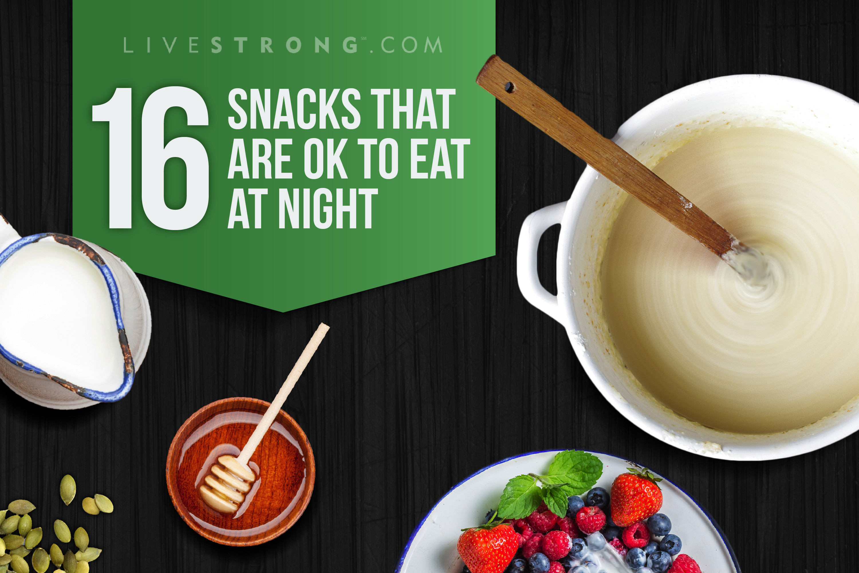 Healthy Snacks To Eat At Night  healthy foods to eat at night to lose weight