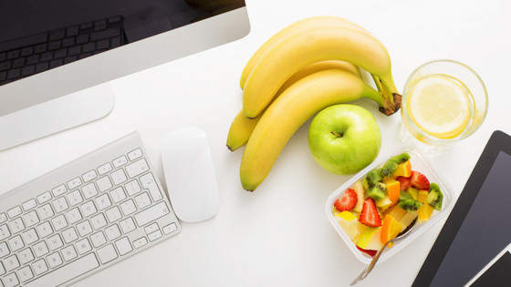 Healthy Snacks To Eat At Work  8 Healthy Snacks For Your Desk Drawer