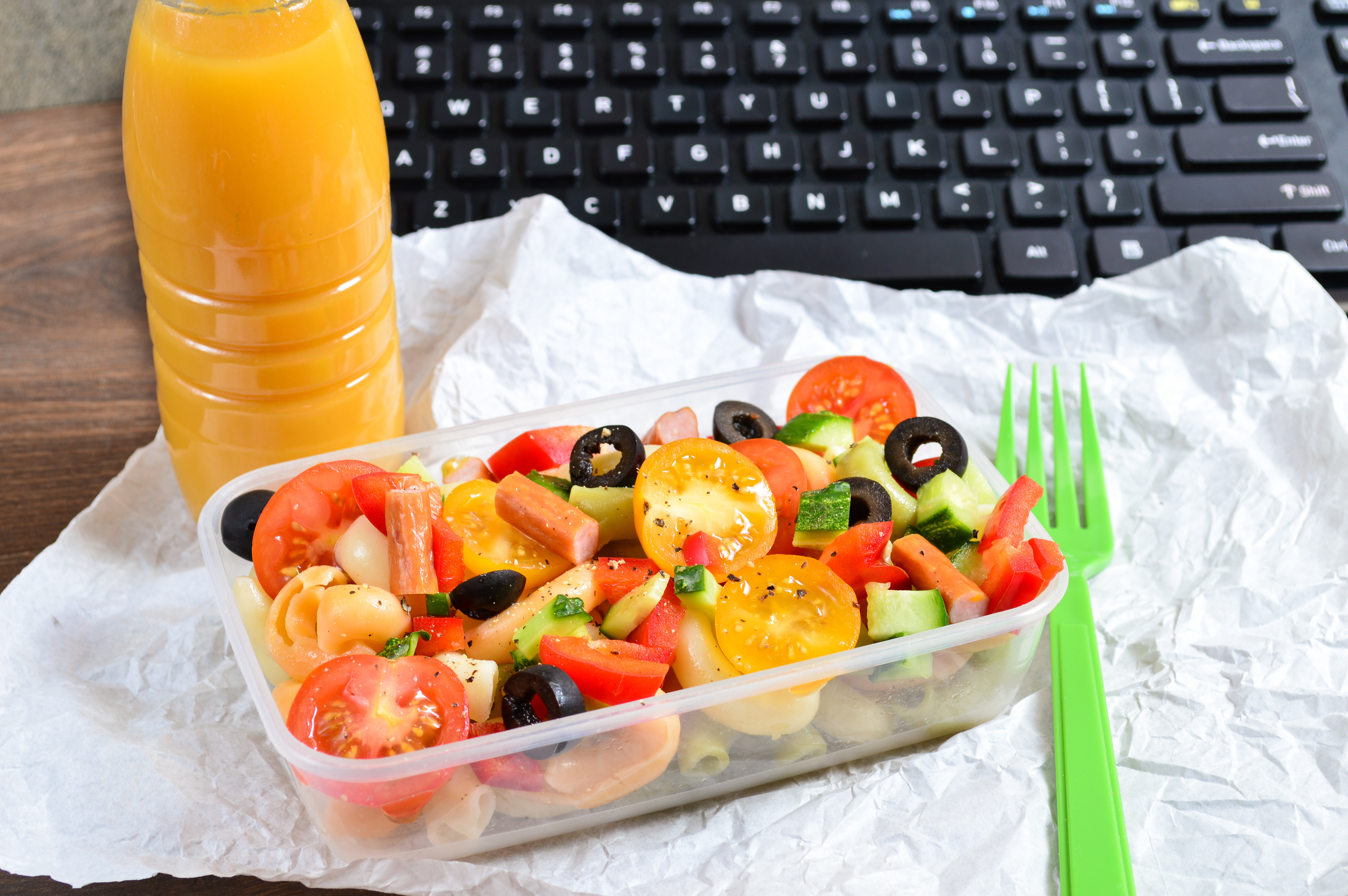 Healthy Snacks To Eat At Work  Tips for Healthy Snacking at Work – WellSquad Blog