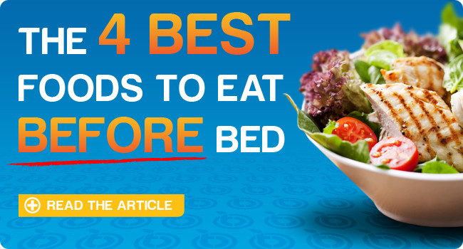 Healthy Snacks To Eat Before Bed  What is the best fruits and ve ables to eat to lose