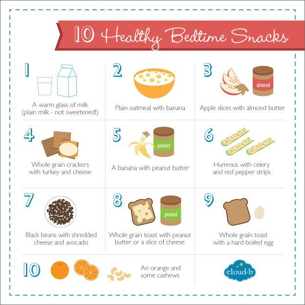 Healthy Snacks To Eat Before Bed  184 best images about healthy snacks on Pinterest