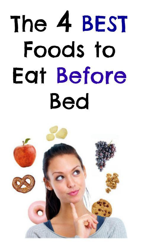 Healthy Snacks To Eat Before Bed  63 best images about Healthy Fat Loss on Pinterest