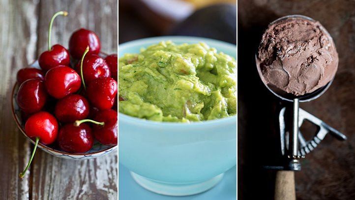 Healthy Snacks To Eat Before Bed  The Best and Worst Foods to Eat Before Bed