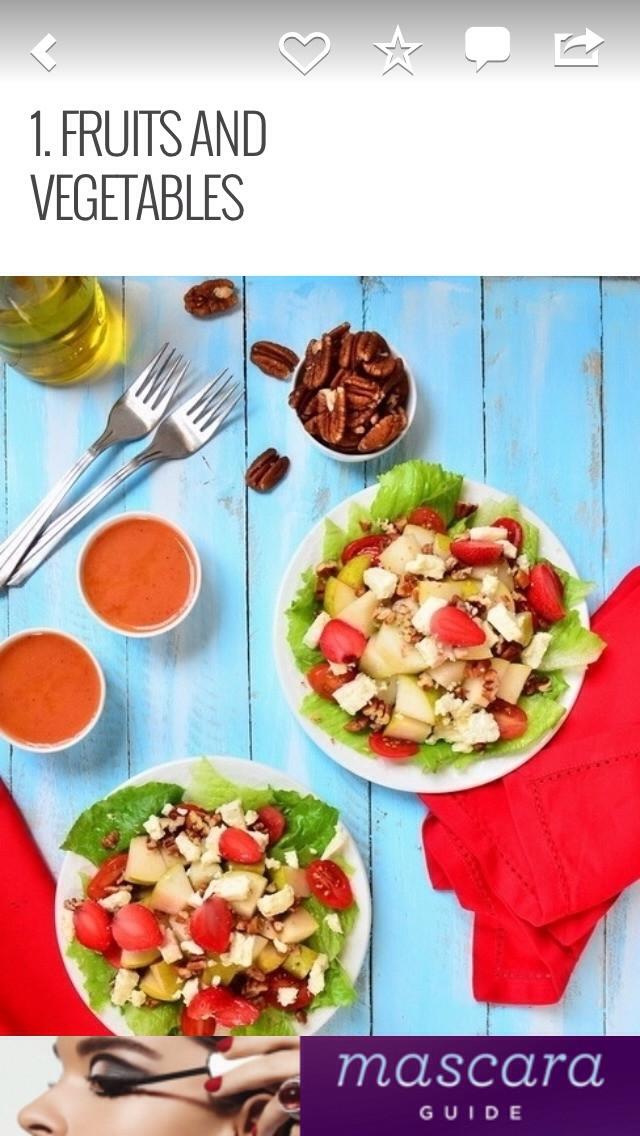 Healthy Snacks To Eat Between Meals  7 Healthy Snacks To Eat Between Meals