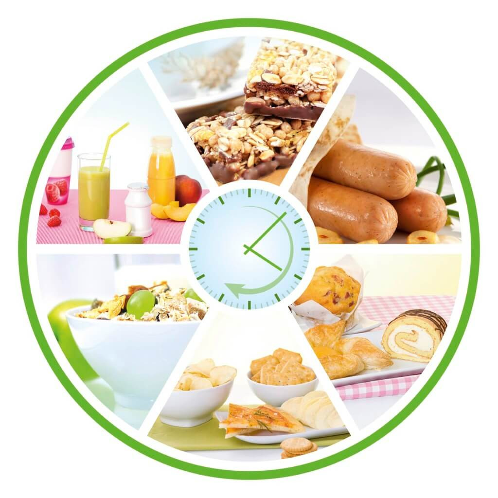 Healthy Snacks To Eat During The Day  30 Great Ways to Avoid the Freshman 15 and Stay in Shape