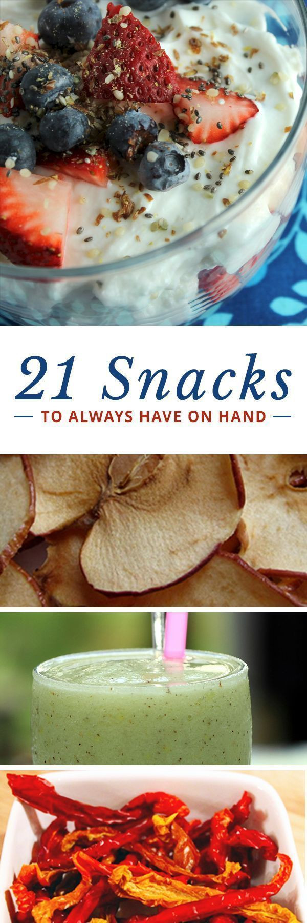 Healthy Snacks To Eat Throughout The Day  600 best images about Healthy Snacks for Adults on