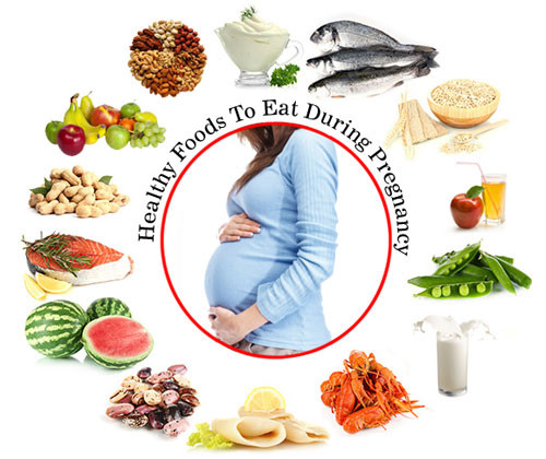 Healthy Snacks To Eat While Pregnant  Healthy Food Choices for Pregnant Women Women Planet