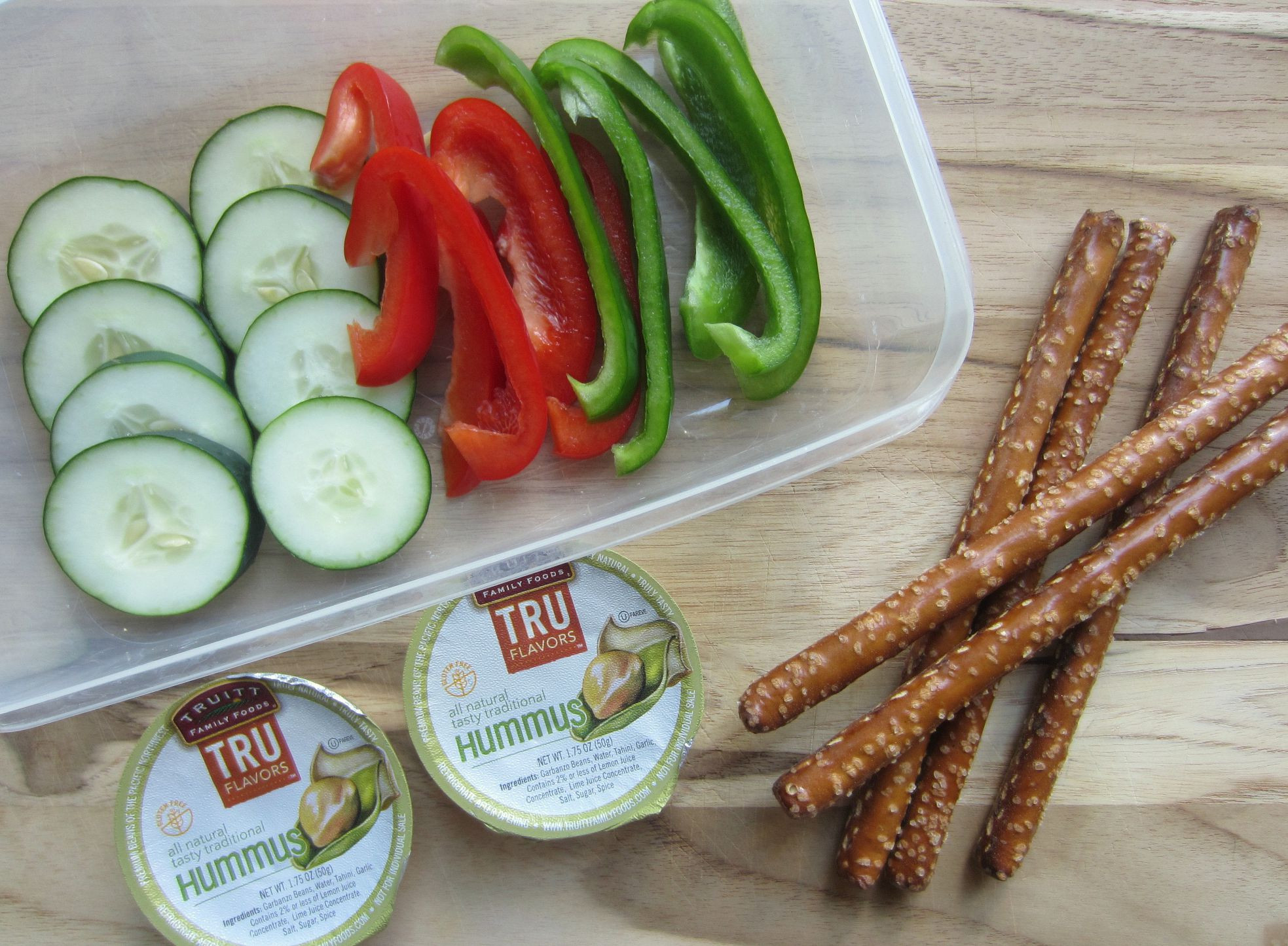Healthy Snacks To Go  Smart & Healthy Snacks To Grab The Go