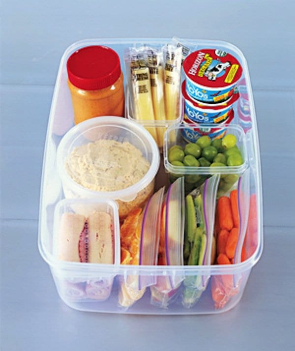 Healthy Snacks To Go  10 Fun Snack Ideas That Kids Will Love