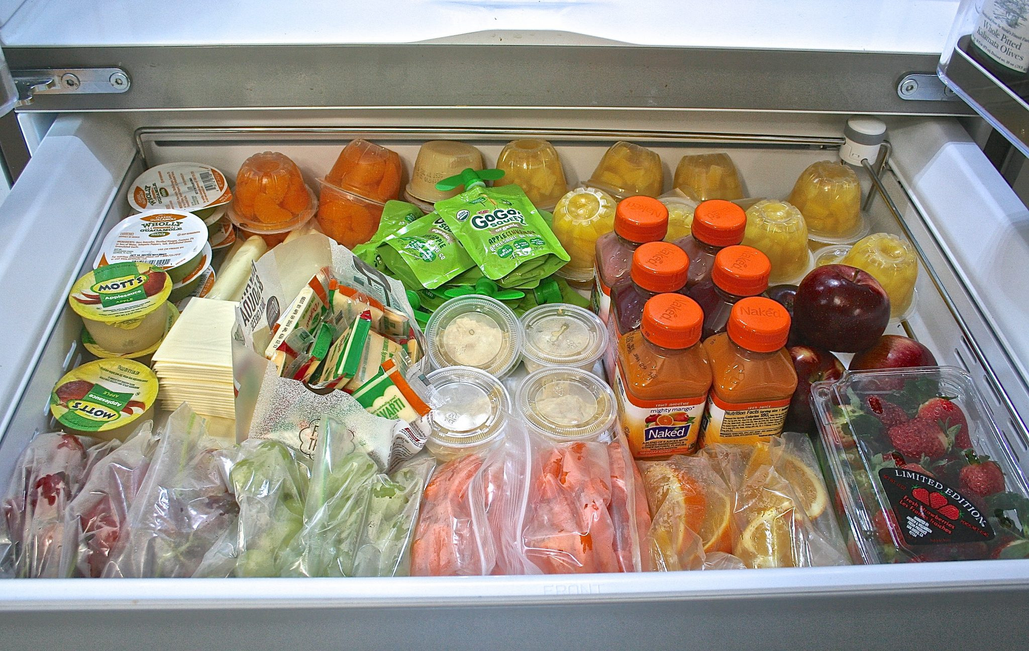 Healthy Snacks To Go  Healthy Grab And Go Snack Ideas For Kids Create A DIY