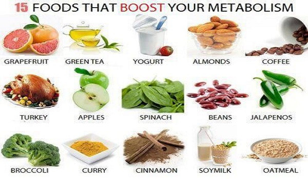 Healthy Snacks To Help You Lose Weight  Foods To Boost Your Metabolism to Help you Lose Weight