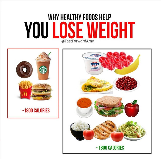 Healthy Snacks To Help You Lose Weight  Why That Diet Didn t Work for You
