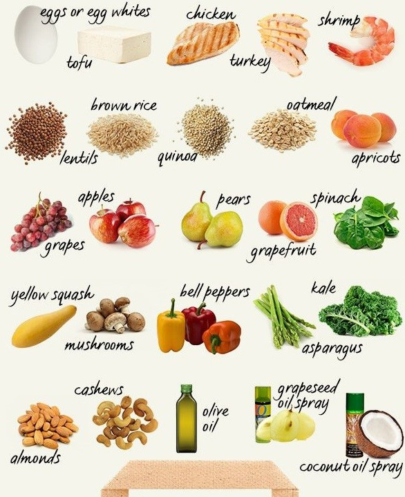 Healthy Snacks To Help You Lose Weight  15 Foods to Help You Lose Weight IntReviews