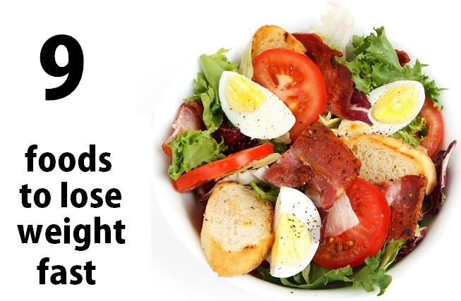 Healthy Snacks To Help You Lose Weight  Eat And Lose Weight The Secret Is In These Foods