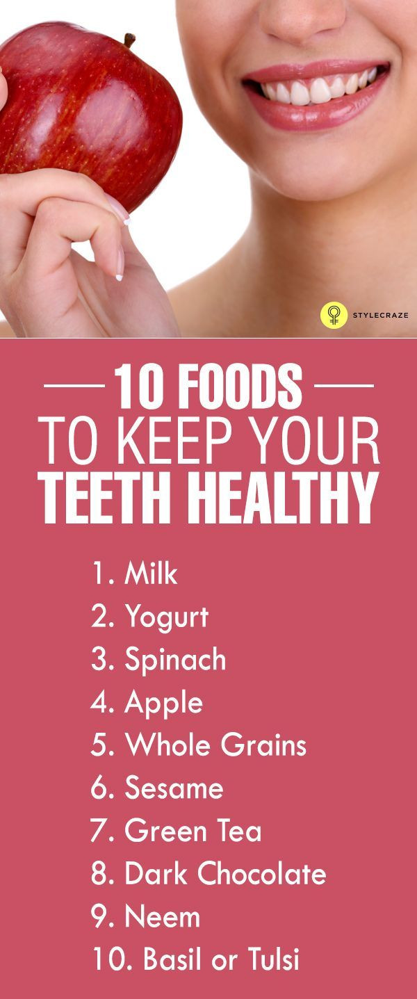 Healthy Snacks To Keep At Home  Simple Ways To Whiten Teeth Home Reme s And Tips