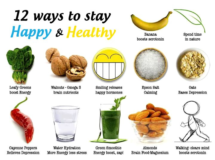 Healthy Snacks To Keep At Home  Tips to Stay Healthy Throughout the Year