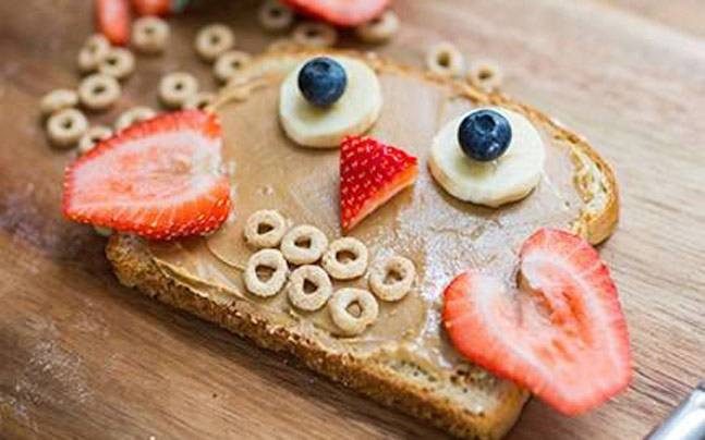 Healthy Snacks To Make At Home  10 moms share smart tips to kids eat healthy food at home