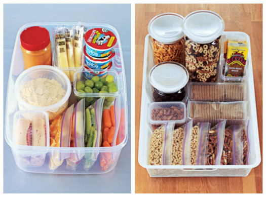 Healthy Snacks To Pack For Lunch  Creative Party Ideas by Cheryl Organizing School Lunches