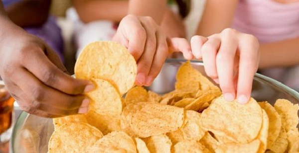Healthy Snacks To Replace Chips  How To Replace All Your Unhealthy Snacks Without