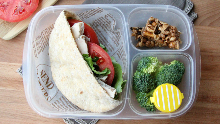 Healthy Snacks To Take To Work  Over 50 Healthy Work Lunchbox Ideas Family Fresh Meals