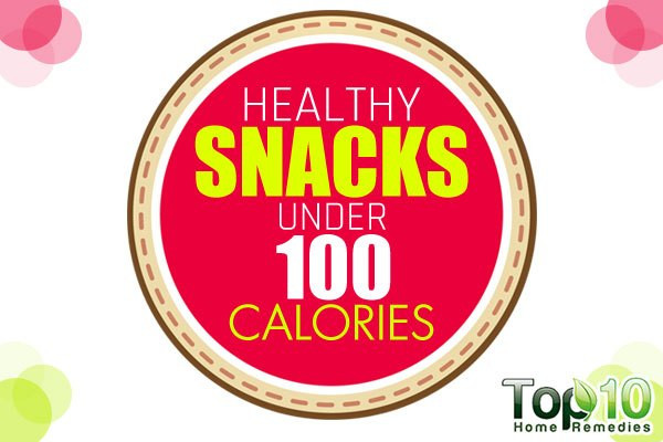 Healthy Snacks Under 100 Calories  10 Healthy Snacks Under 100 Calories