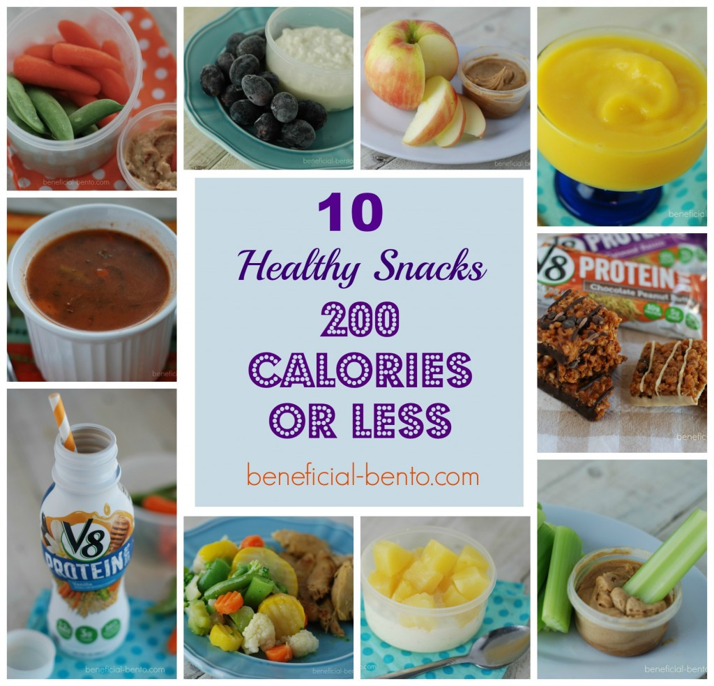 Healthy Snacks With Calories  10 Healthy Snacks 200 Calories or Less Beneficial Bento