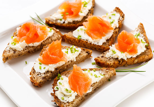 Healthy Snacks With Cream Cheese  Healthy Snack Ideas
