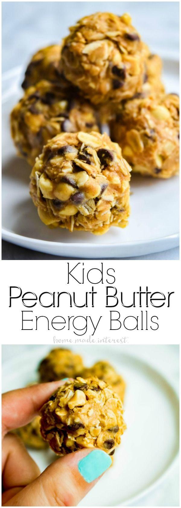 Healthy Snacks With Peanut Butter  25 bästa idéerna om Kids playing på Pinterest