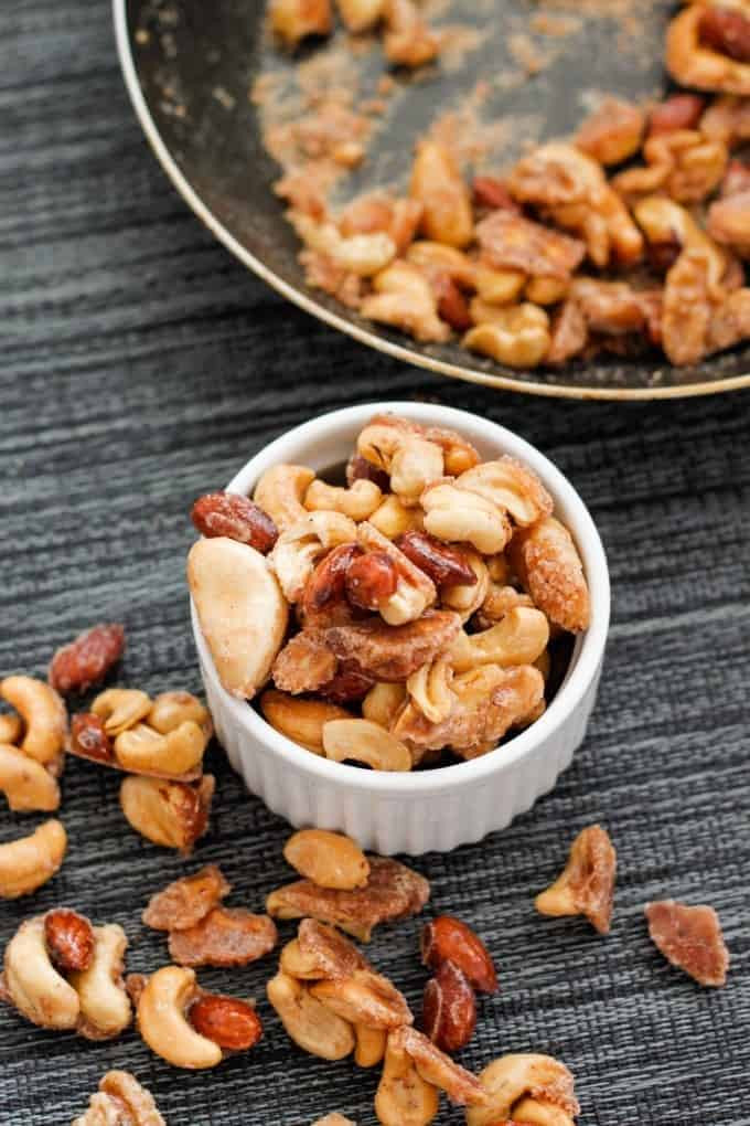 Healthy Snacks Without Nuts  50 Low Carb Snack Ideas and Recipes for 2018