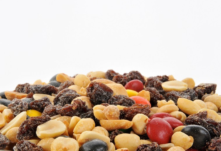 Healthy Snacks Without Nuts  15 Unhealthy Packaged Trail Mixes You Should Never Buy