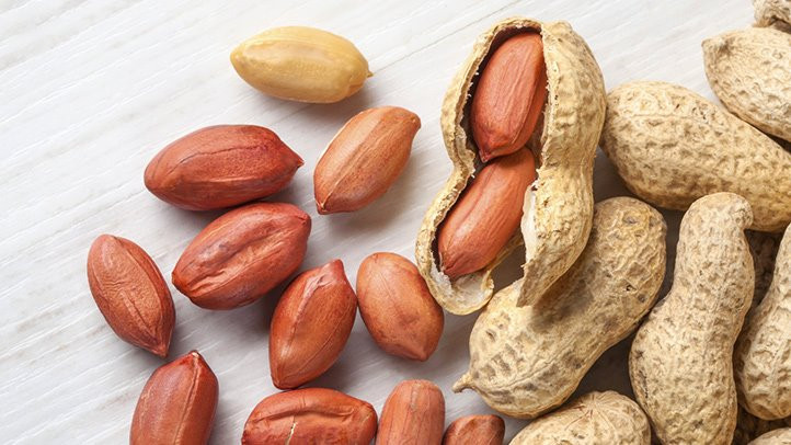 Healthy Snacks Without Nuts  Eat Peanuts You May Live Longer