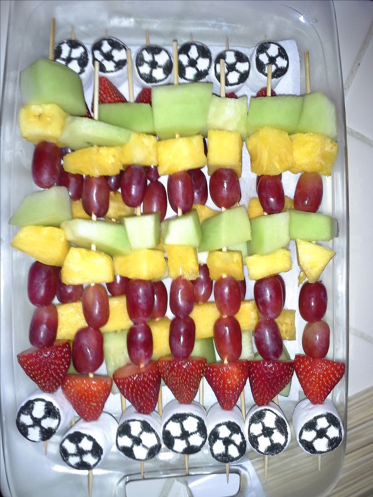 Healthy Soccer Snacks  1000 ideas about Team Snacks on Pinterest