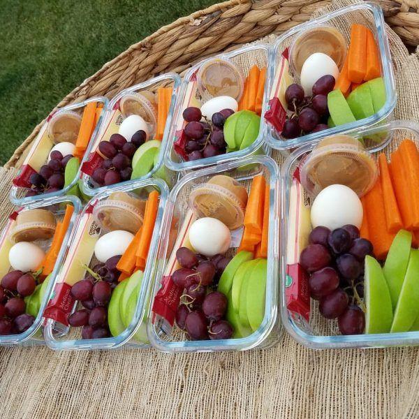 Healthy Soccer Snacks  Best 25 Team snacks ideas on Pinterest