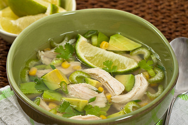 Healthy Soups And Stews  Cycling in the City More Harm than Good
