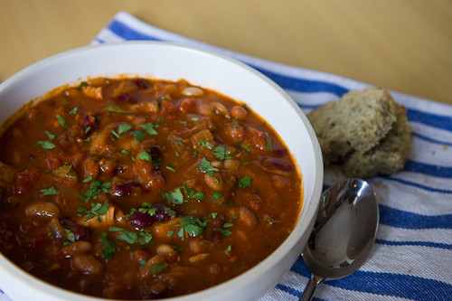 Healthy Soups And Stews  8 Healthy Soups & Stews for a New Year