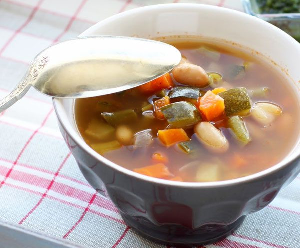 Healthy Soups To Make  Make Homemade Soup at Home – How to make Soup from Scratch