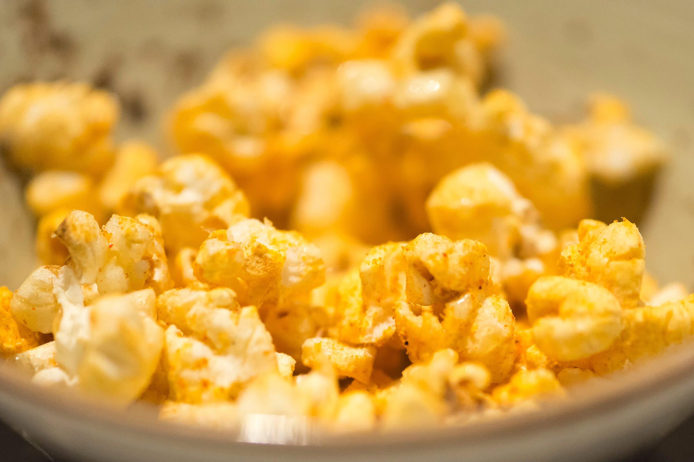 Healthy Spicy Snacks  Healthy Snacks Satisfy the Munchies Sans Guilt