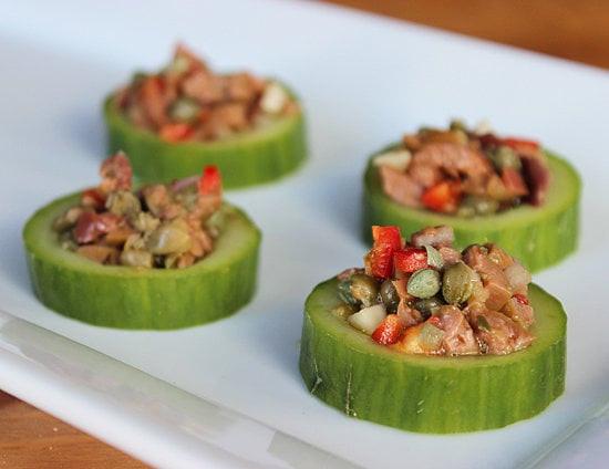 Healthy Spicy Snacks  Healthy Low Carb Snack Ideas